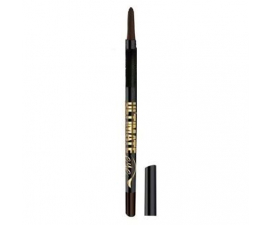 L.A Girl Ultimate Eyeliner - Deepest Brown