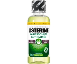 Listerine Anti-Karies Munvatten - 95ML