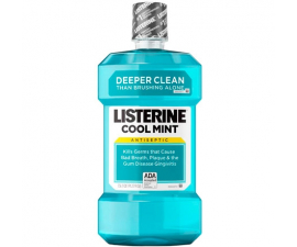 Listerine Munskölj Cool Mint - 500ml