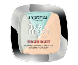 L'Oreal True Match Highlighter - IcyGlow