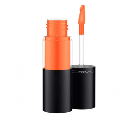 MAC Versicolour Glass Lipgloss - Always & Forever