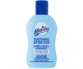 Malibu Soothing Aftersun Lotion - 200ml