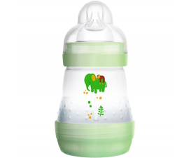 MAM Anti Colic Nappflaska 0+mån - 160ml