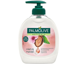 Palmolive Cream Almond Milk Handtvål 300ml