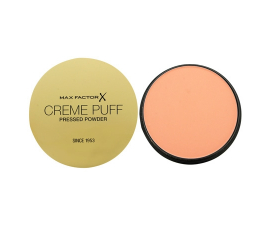 Max Factor Creme Puff Presset Pudder Candle Glow