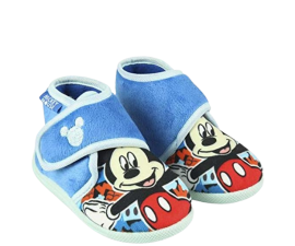 Mickey Mouse Tofflor
