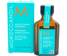 Moroccanoil Hair Treatment 25ml
