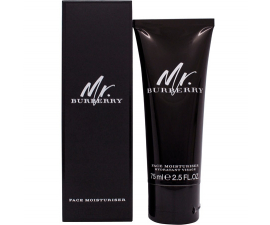 Burberry Mr. Burberry Ansiktskräm - 75ml