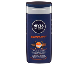 Nivea Men Sport Showergel - 250ml