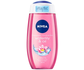 Nivea Waterlily & Oil Showergel - 250ml