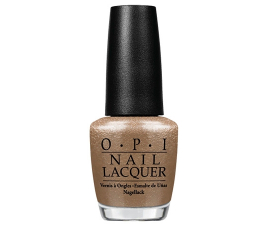 OPI Brights Nagellack - Up Front & Personal