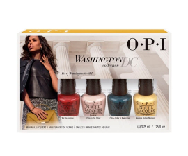 OPI Washington DC Collection Gåvoset