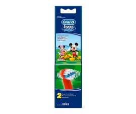 Oral-B Stages Power Borsthuvud Disney Mickey