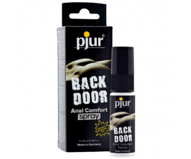 Pjur Back Door Spray - 20ML