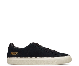 Puma Suede Trim Sneakers