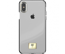 RF by Richmond & Finch Transparent Cover - iPhone X/Xs