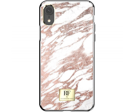 RF by Richmond & Finch Rose Marble Mobil Cover - iPhone XR