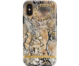 Richmond & Finch Chained Reptile Mobil Cover - iPhone X/Xs