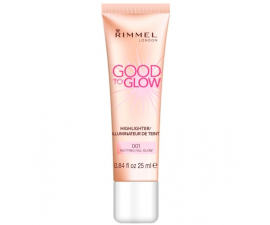 Rimmel Good To Glow Highlighter - Notting Hill Glow