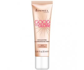 Rimmel Good To Glow Highlighter - Soho Glow