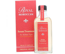 Royal Moroccan Hårserum - 100ml