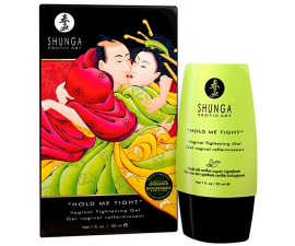Shunga Tightening Gel - 30ml
