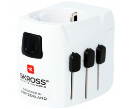 Skross Reseadapter