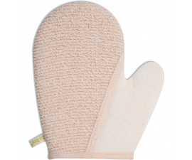 So Eco 2-in-1 Exfolating Glove