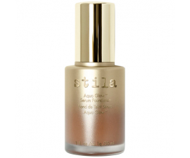 Stila Aqua Glöd Serum Fundament - Mörk