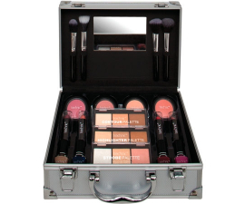 Technic Master Beauty Makeup Väska