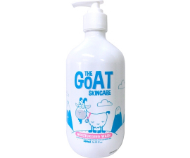 The Goat Skincare Bodylotion - 500ml