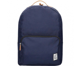 The Pack Society Ryggsäck - Navy