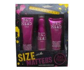 Tigi Bed Head For Women Size Matters Gift Set