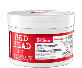 Tigi Bed Head Resurrection Hårbehandling- 200g