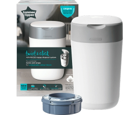 Tommee Tippee Sangenic Vrida & Klick Blespand
