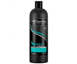 TREsemmé Smooth & Silky Shampoo - 500ml