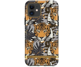 Richmond & Finch Tropical Tiger Mobil Cover - iPhone 11