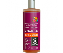 Urtekram Nordic Berries Shower Gel - 500ml