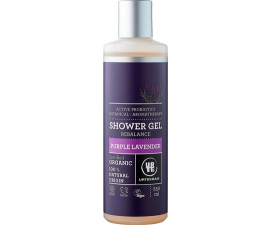 Urtekram Purple Lavender Shower Gel - 250ml