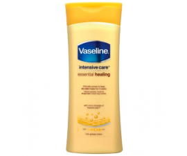 Vaseline Essential Healing Body Lotion - 400ml