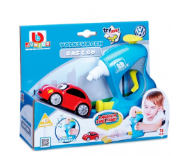 BB Junior Volkswagen Gas & Go