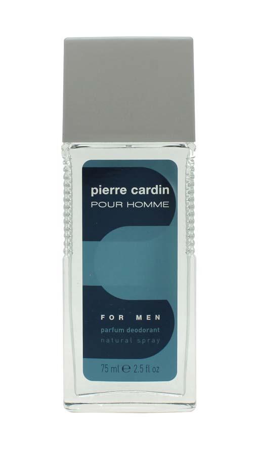 Pierre Cardin Pour Homme Deodorant - 75 ml Spray
